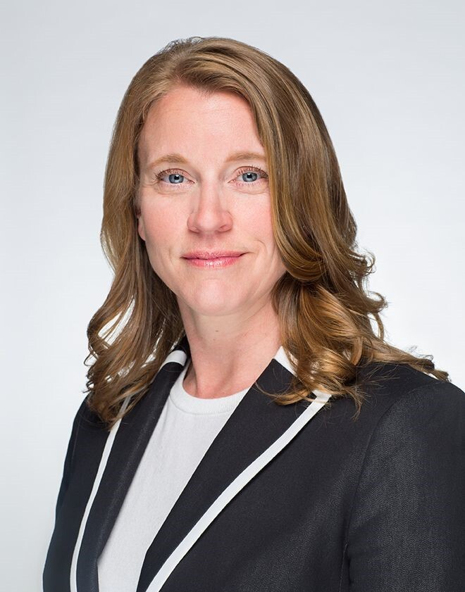 Jennifer Coulson, Vice President, ESG, Public Markets, British Columbia Investment Management Corporation (BCI)