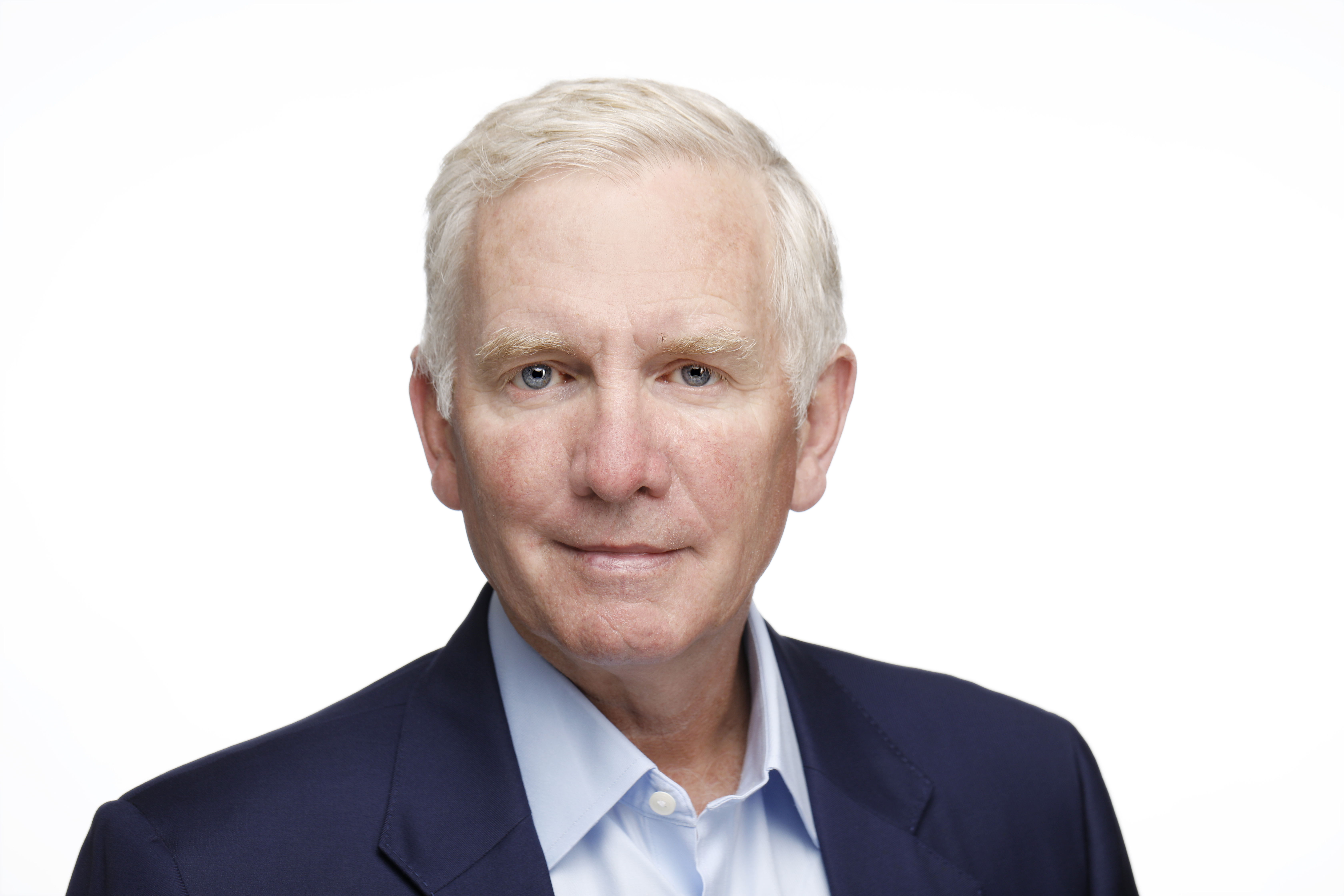 BRUCE ANDERSON, CHAIRMAN, ABACUS DATA