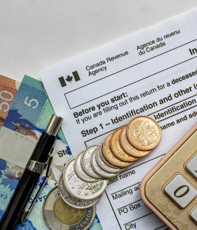 A snapshot of B.C.'s top earners (and the income taxes they pay)