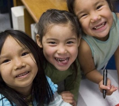 BC's Aboriginal Population: Growing Opportunity