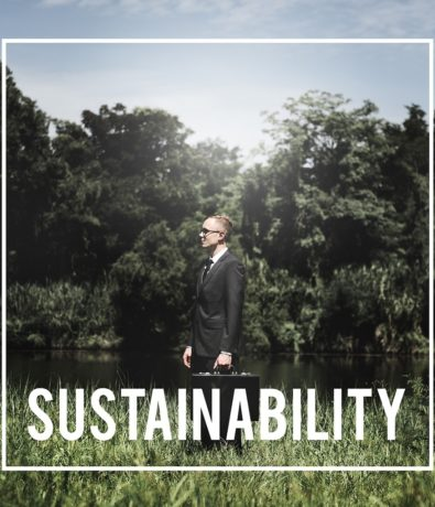 Corporate Sustainability: The New Normal