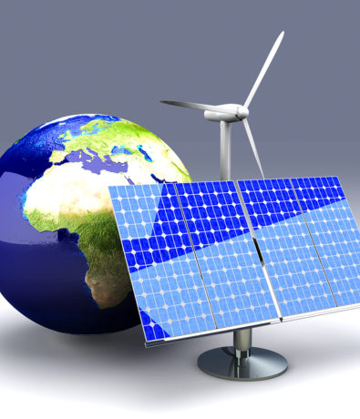 Global Electric Renewables