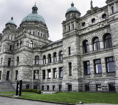 OPINION: Higher tax bracket 'a risky game' in the 2020 B.C. budget