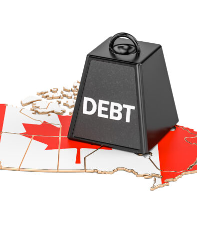 OPINION: Less public debt, more private sector help key to Canada's recovery