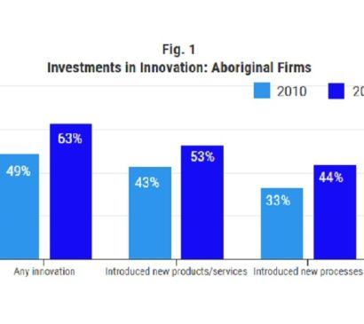 Punching Above their Weight: Aboriginal-Owned Businesses
