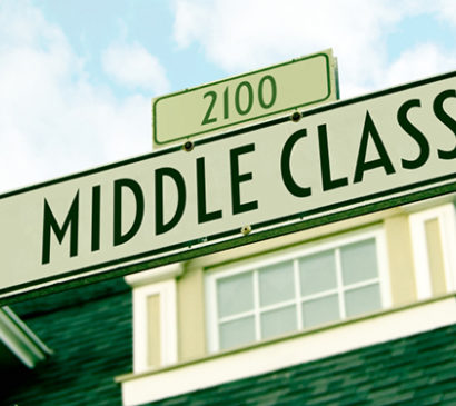 What the Expanding Global Middle Class Means