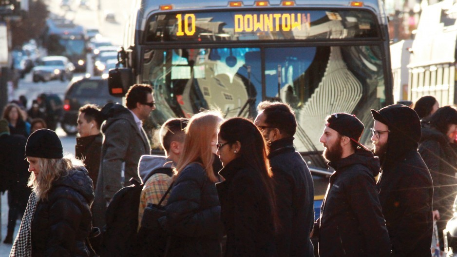 Business in Vancouver: B.C. business groups raise alarms over potential transit shutdown