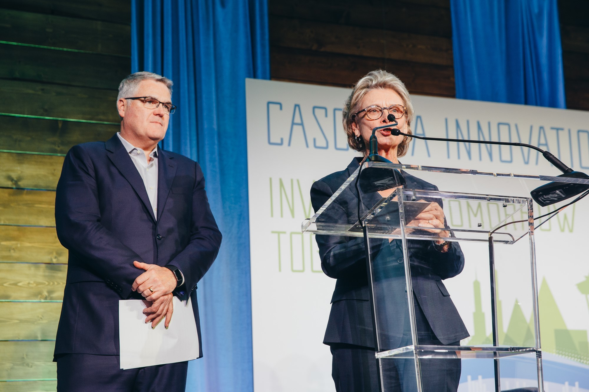 Cascadia Innovation Corridor Pursues Bold Vision for the Future