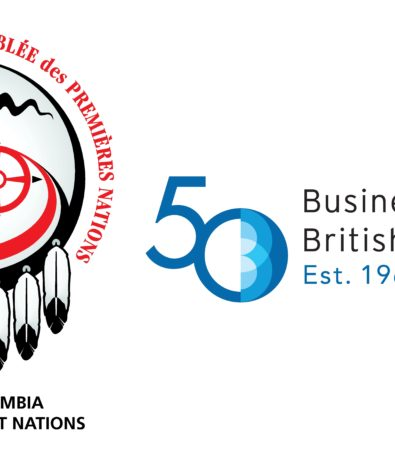 Business Council of BC and the BC Assembly of First Nations sign historic Memorandum of Understanding