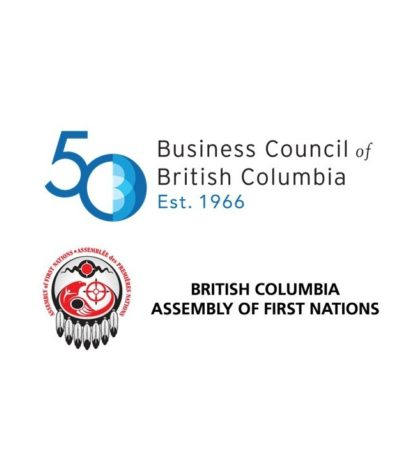 Business Council of B.C. and the B.C. Assembly of First Nations sign historic Memorandum of Understanding