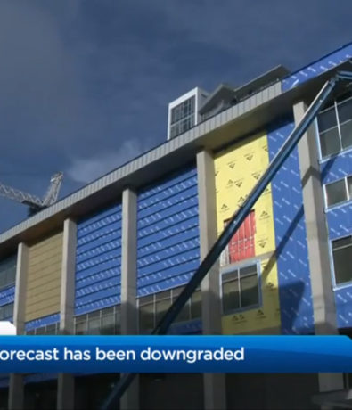 BIV on Global BC: B.C.'s economic forecast downgraded