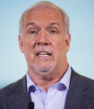Vancouver Sun: Horgan has repeatedly said 'no' to tax hikes. We shall see