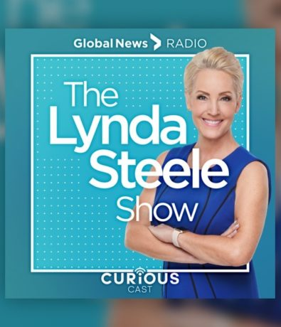 CKNW: The Lynda Steele Show - Interview with Greg D'Avignon