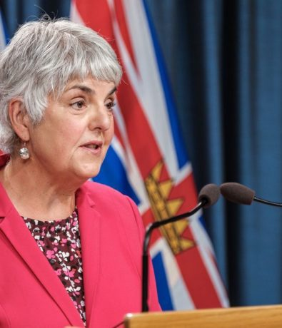 Vancouver Sun: B.C. expects four years of deficits thanks to COVID-19
