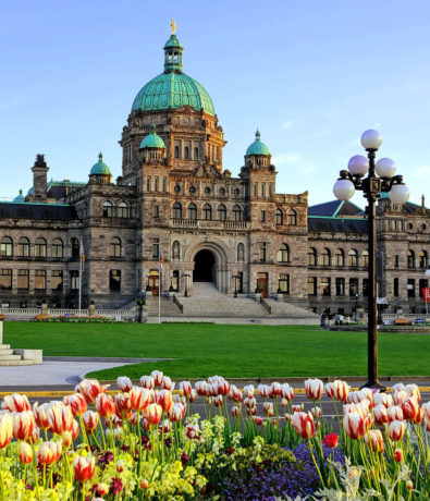 Business in Vancouver: B.C. extends temporary layoff provision to a maximum of 24 weeks ending Aug. 30