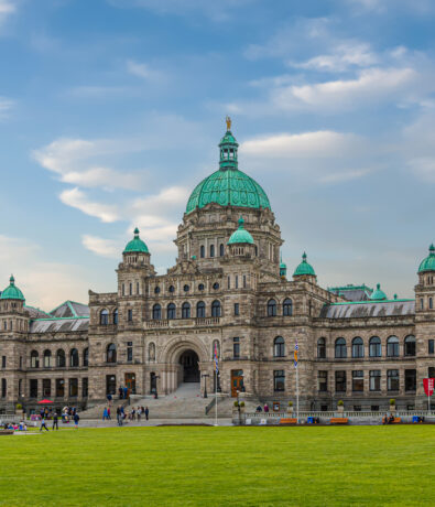 VIDEO: B.C.'s Economic Recovery – Election Priorities