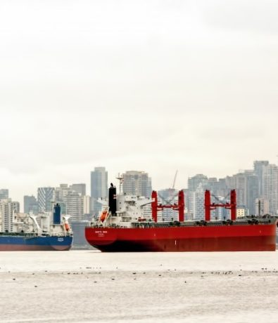 Business in Vancouver: Blockades threaten to divert cargo to U.S. permanently