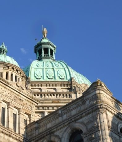 Times Colonist: Business groups welcome suggestion for B.C. tax review