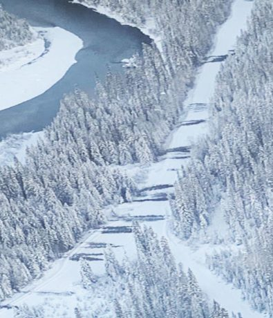 Vancouver Sun:  Wet'suwet'en hereditary chiefs demand meeting with B.C. and federal officials