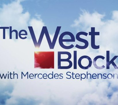 Global TV: The West Block interview with Ken Peacock