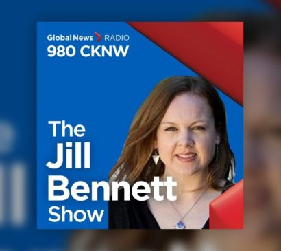CKNW: The Jill Bennett Show - B.C. Business Council releases economic review, expects thousands of jobs to be permanently lost because of COVID-19