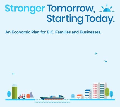 VIDEO: Stronger Tomorrow, Starting Today Launch