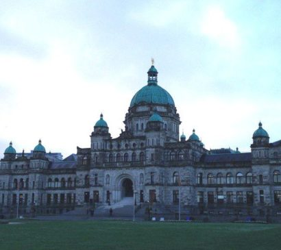 News1130: Business leaders 'disappointed' and 'worried' about B.C. budget
