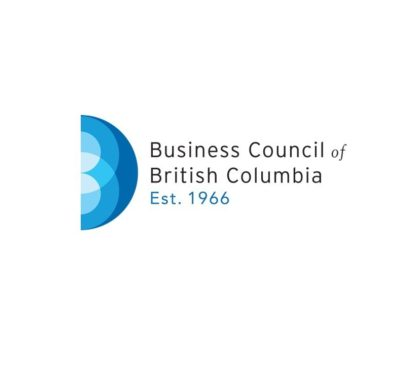 Business Council of British Columbia statement on B.C. Government decision on Site C
