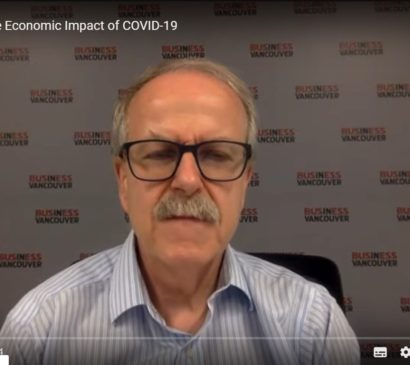 BIV Talks: The Economic Impact of COVID-19