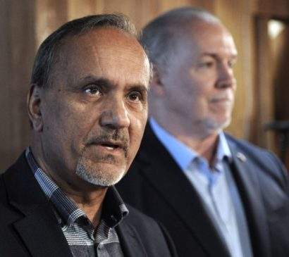 Vancouver Sun: B.C. NDP government updates labour rules, scrapping Liberal measures