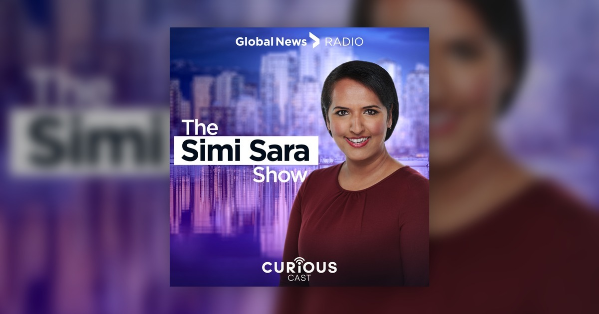 CKNW: The Simi Sara Show - August Labour Force Survey