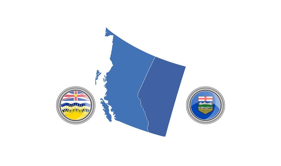 Ties That Bind:  Economic Ties Between BC and Alberta (2017)