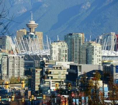 Building BC for the 21st Century: A White Paper on Infrastructure Policy and Financing