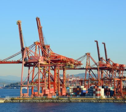 Growth and Greater Diversity in BC's Export Base: Primer on BC exports
