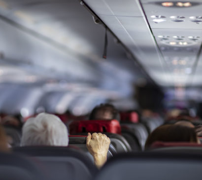 BUSINESS ALERT | Buckle Up: Turbulence at Home and Abroad Prompts a Downgrade to Economic Outlook