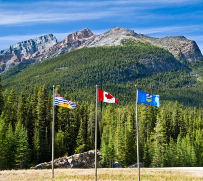 Ties that Bind: Economic Interdependence between B.C. and Alberta