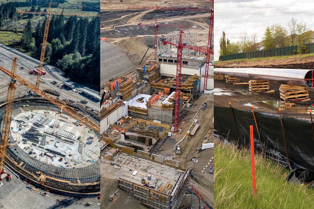 BUSINESS ALERT | Three cheers for B.C.'s large capital projects!
