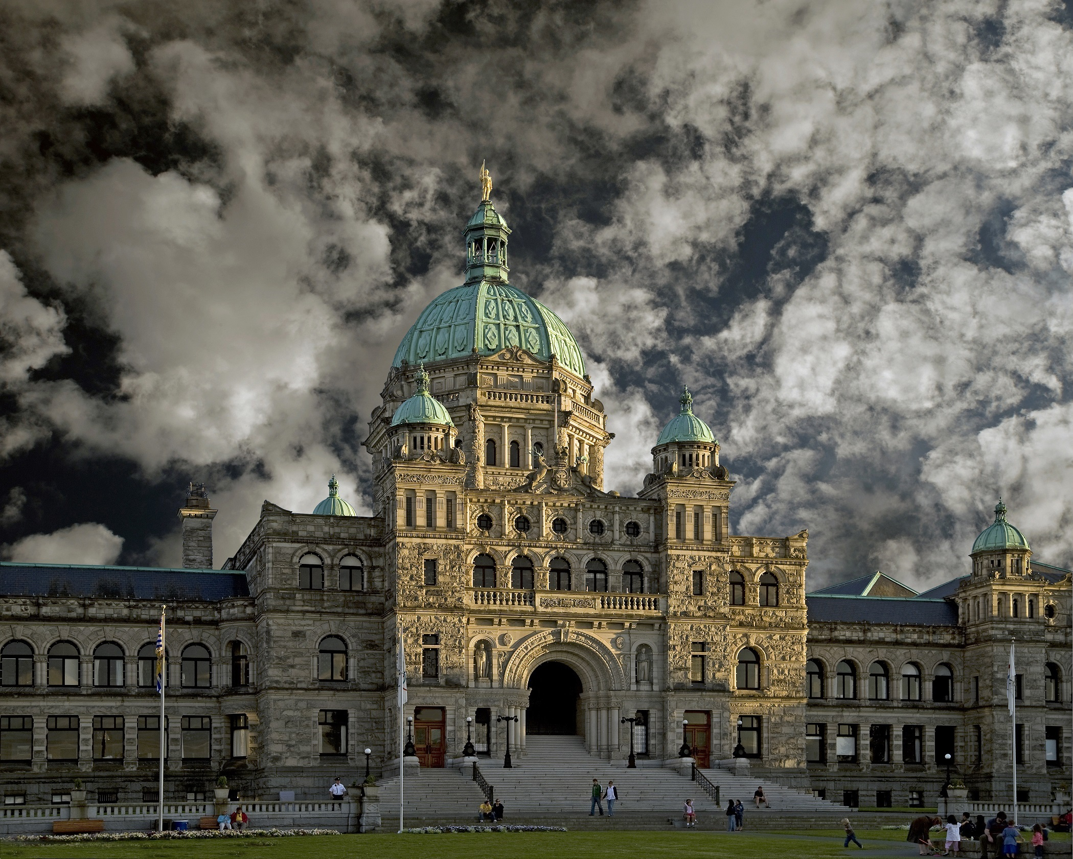 B.C. Budget 2020: Balanced...But Little to Improve B.C.'s Competitive Position