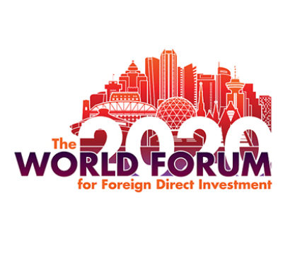 2020 World Forum for Foreign Direct Investment Delegate Tours