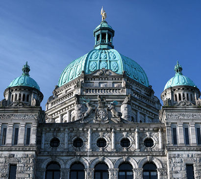 Budget 2019 delivers some promising program spending but little to address B.C.'s deteriorating competitiveness