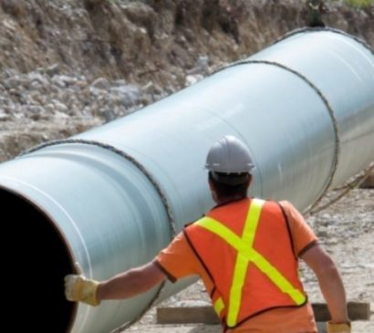 SUBMISSION:  BCBC Comments on TransMountain Pipeline Project