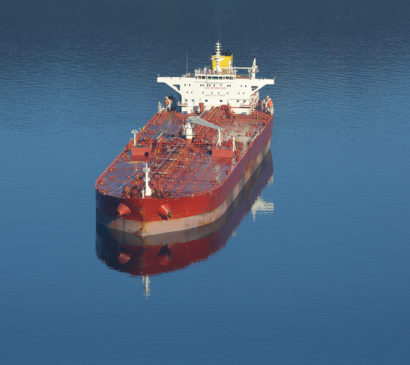 SUBMISSION:  Bill C-48 (Oil Tanker Moratorium Act)